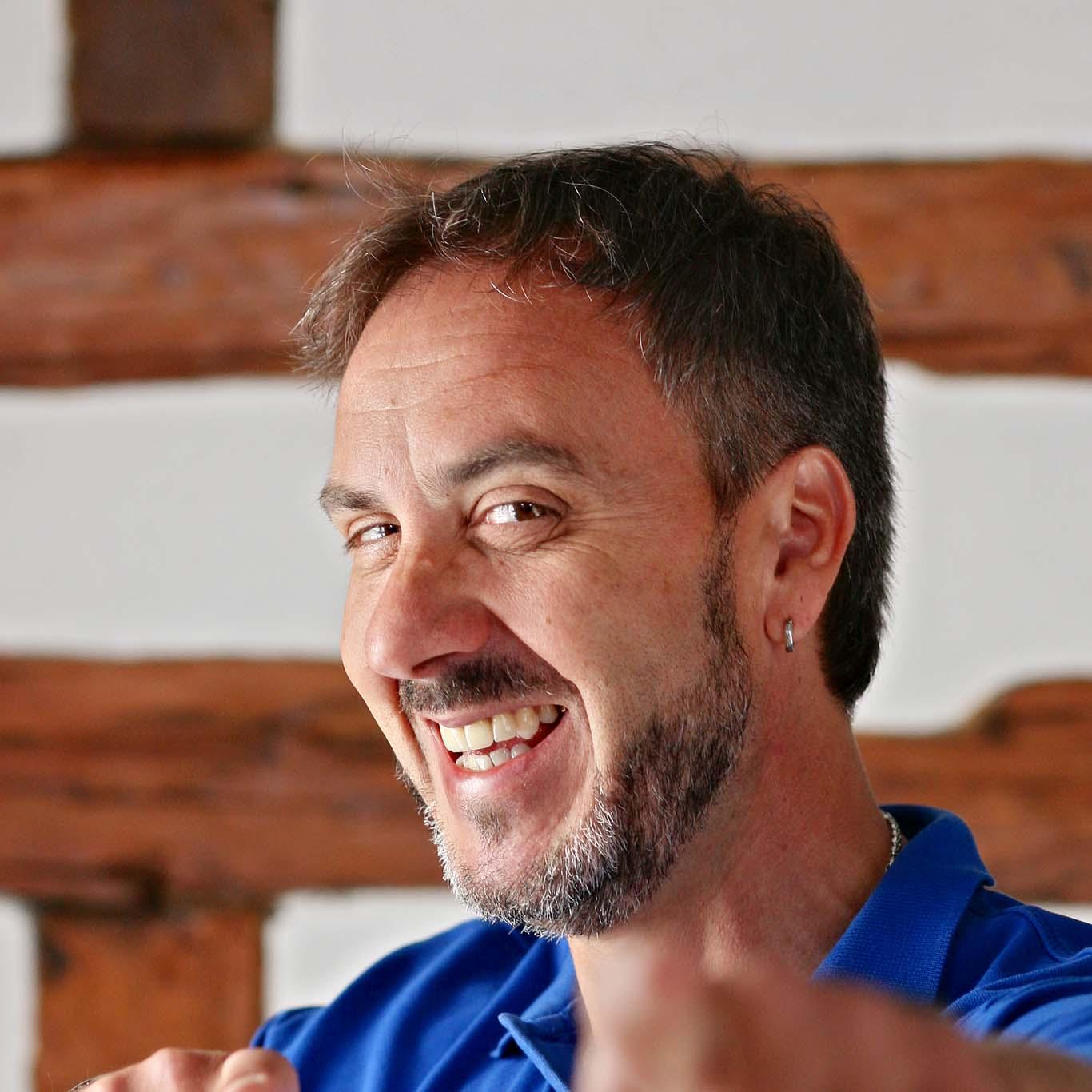 Ullrich Geppert - Inhaber PHYSIOVITAL