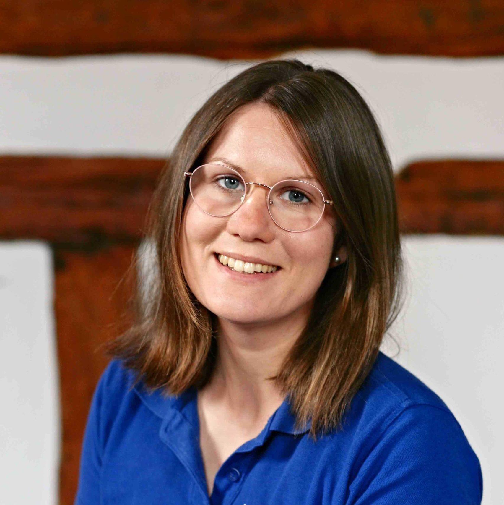 Isabell Kessler - Inhaber PHYSIOVITAL