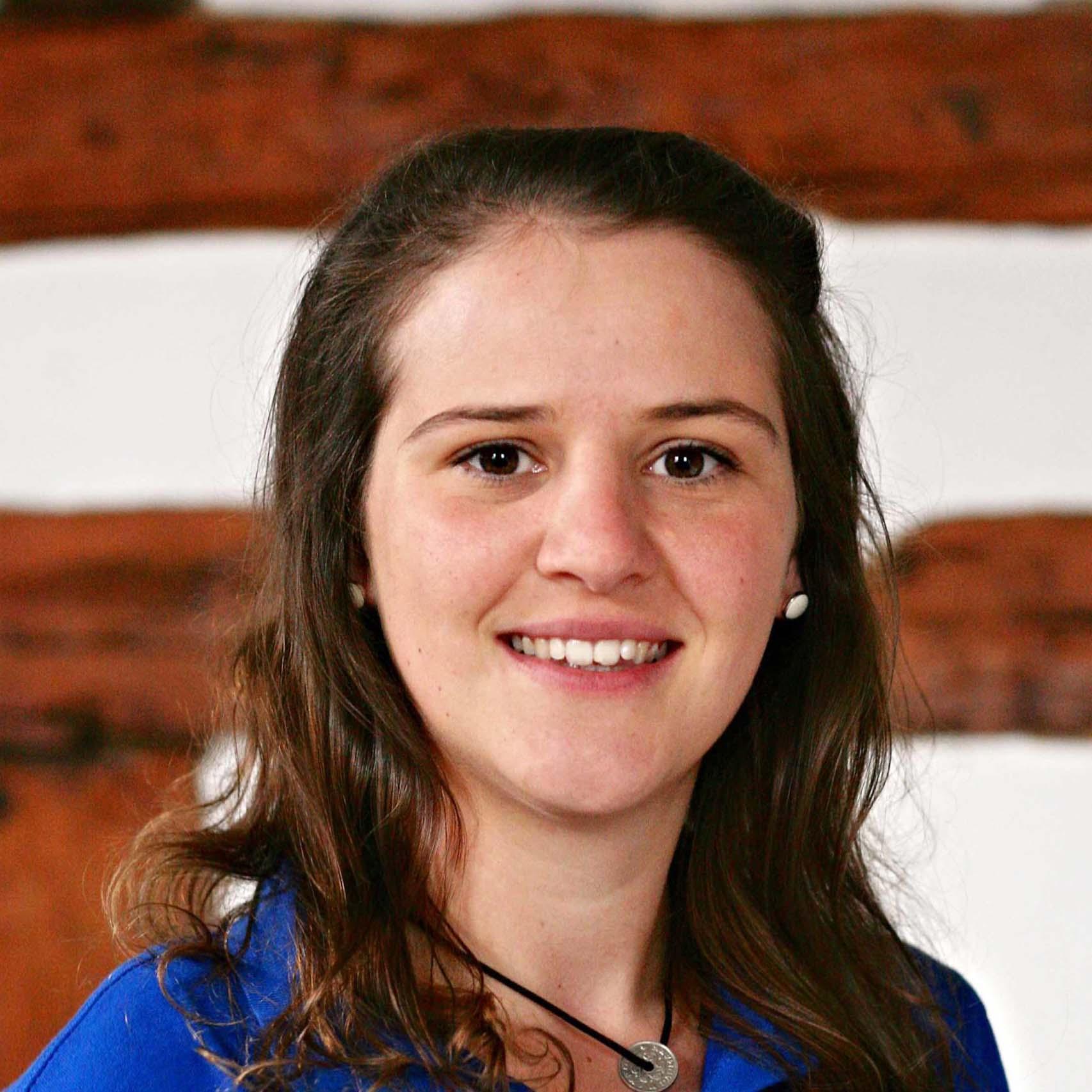 Maria Römmelt - Physiotherapeutin