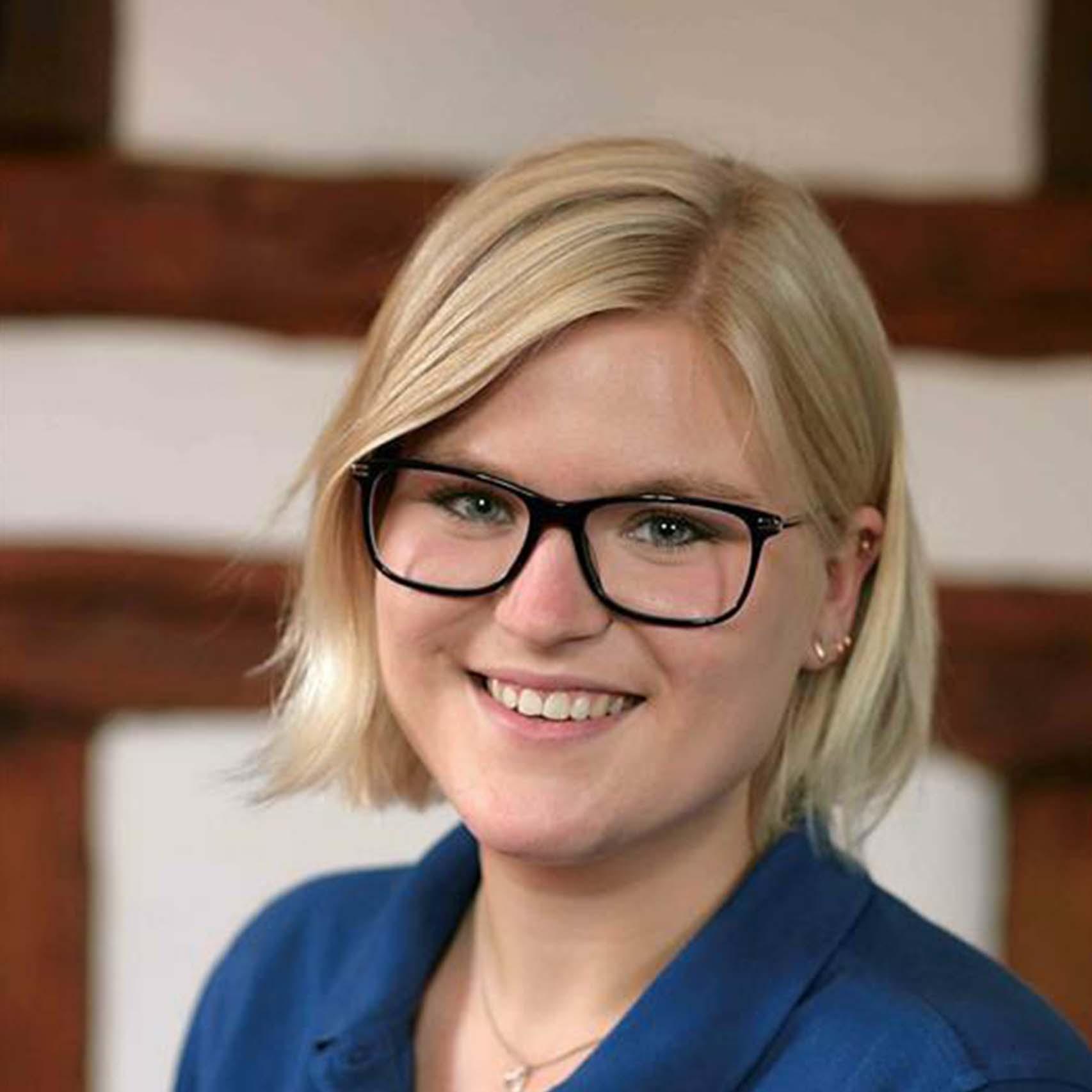 Anna Lena Löser - Team PHYSIOVITAL