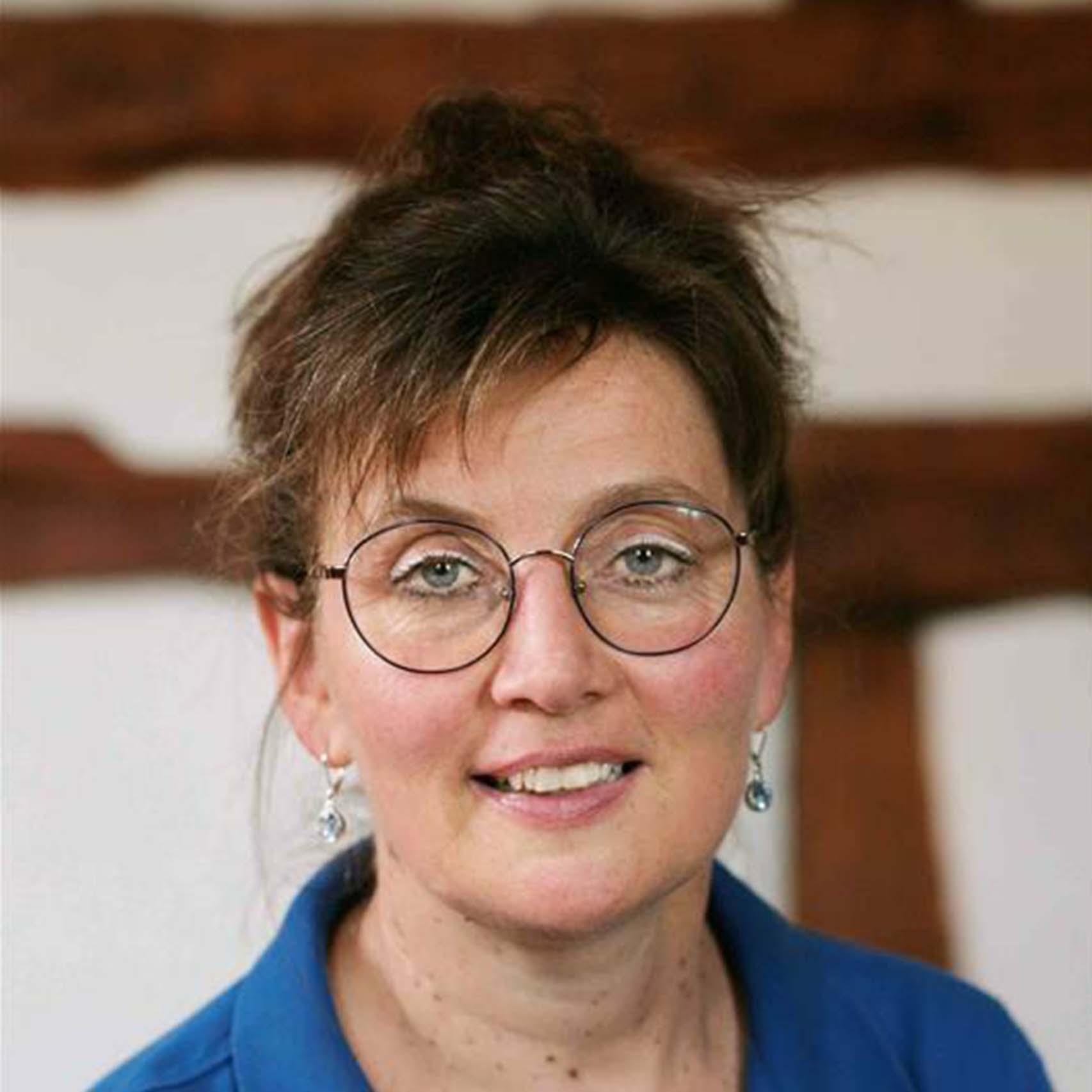 Petra Geppert - TEAM PHYSIOVITAL